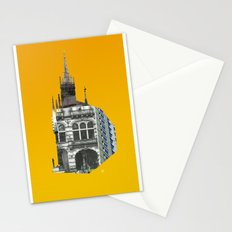 EXP 3 · 1 Stationery Cards