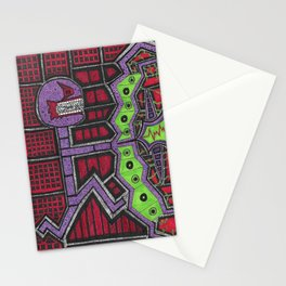 Append Age Stationery Cards