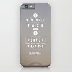Atlas Hands iPhone 6s Slim Case