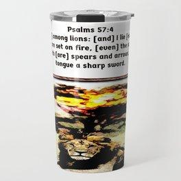 Scripture Pictures 13-02 Travel Mug