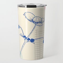 R9 Good Memories Travel Mug