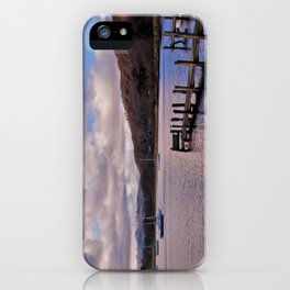 Windermere Lake District iPhone Case