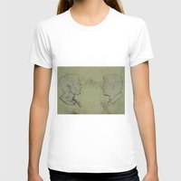 true detective T-shirts featuring TRUE DETECTIVE by Tomcert