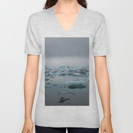 Ice Breaker Unisex V-Neck