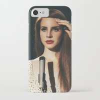 the national iPhone & iPod Cases featuring National Anthem by TrailerMagic