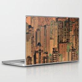 Urban Sprawl Laptop & iPad Skin