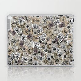 The Daily Prophet Laptop & iPad Skin
