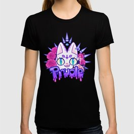 Prude Kitty T-shirt