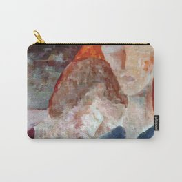 Resting (Repouso) Carry-All Pouch