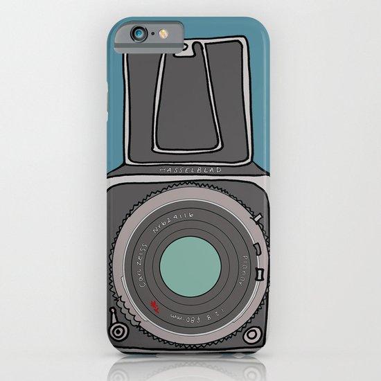Hasselblad iPhone & iPod Case