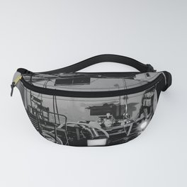 Isolation lights  Fanny Pack