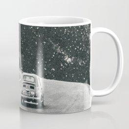 Circonvallazione nord Coffee Mug