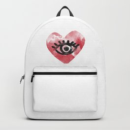 Clear Eyes Full Hearts Can't Lose Backpack