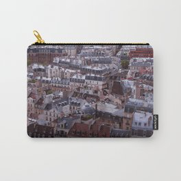 Rooftops Carry-All Pouch