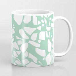 Terrazzo Mint Coffee Mug