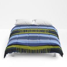 Highwayscape2 Comforters