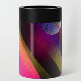 Trans-Galactic Affairs Can Cooler
