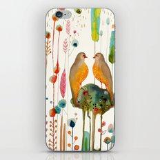 pour te retrouver iPhone Skin