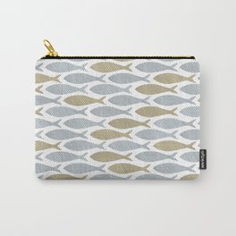 shoal of herring Carry-All Pouch