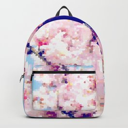 Almond Blossom IV Backpack