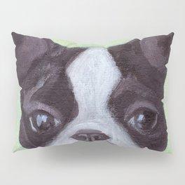 Jackson the Dog Pillow Sham