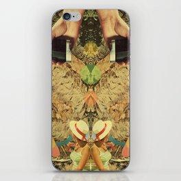keen iPhone Skin