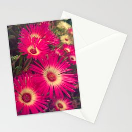 The Flowers Stationery Cards