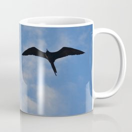 Frigate Bird Coffee Mug
