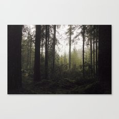 ELVIRA Canvas Print