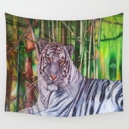 Beautiful Solemnity Wall Tapestry