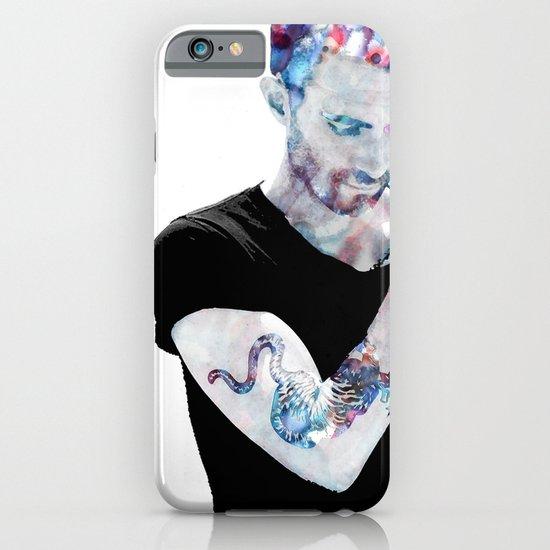 Adam Levine iPhone & iPod Case