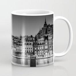 View of Stockholm Coffee Mug