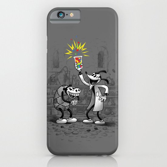 Invention of Colour iPhone & iPod Case
