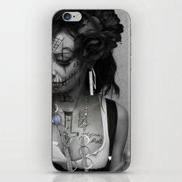 illest mind iPhone Skin