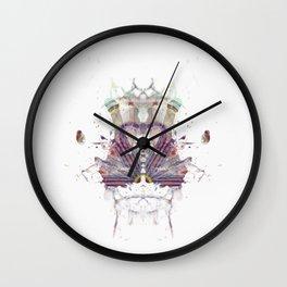Inkdala LXIII Wall Clock