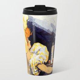 Punch Grassot 1895 Travel Mug