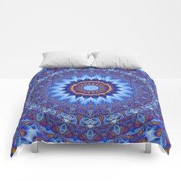 Mandala Sahasrara Comforters