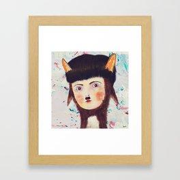 Furer Framed Art Print