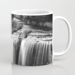 A river falls Coffee Mug