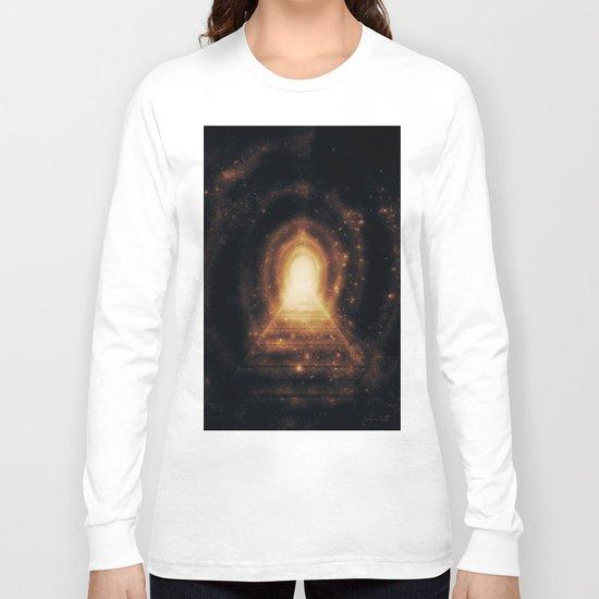 Exit -II- Long Sleeve T-shirt