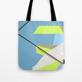 Abstracts Tote Bag