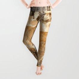Koi Carp Leggings