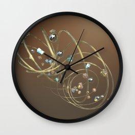 CBB Wall Clock