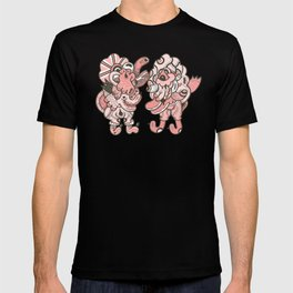 Bacon Song T-shirt