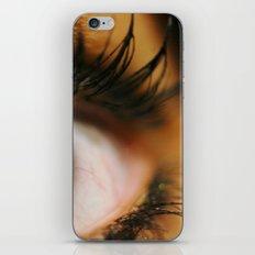 Those Eyes iPhone & iPod Skin
