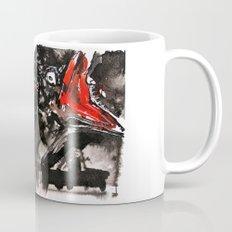 Crow Mouth Mug