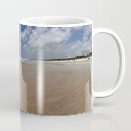Sunny Panorama Coffee Mug