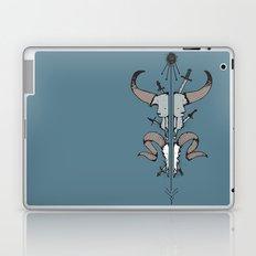 Boss Taurus Laptop & iPad Skin