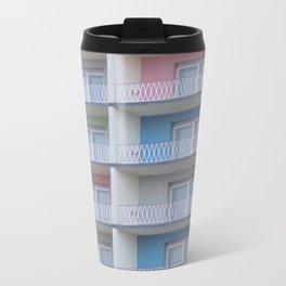 hotels motels hotels Travel Mug