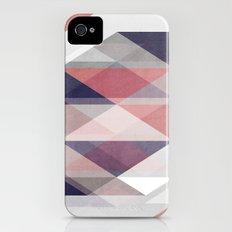 Nordic Combination I iPhone (4, 4s) Slim Case